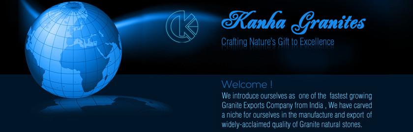 Kanha Granites Name