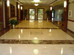 How Do You Repair The Scratches Of Your Granite Floor?