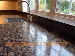Baltic Granite Countertop
