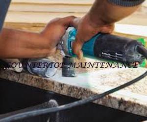 Countertop Maintenance