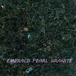 Emerald Pearl Granite 2 ...