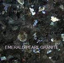 Good Emerald Pearl Granite 2 Emerald Pearl Granite