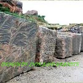 Formation of  Shivkashi Granite