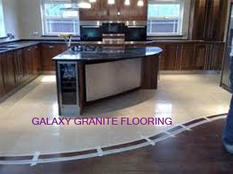 Galaxy Granite Flooring