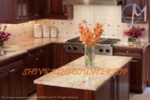 Shivakashi Granite Countertop