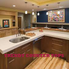 The recent trendy Counter Tops