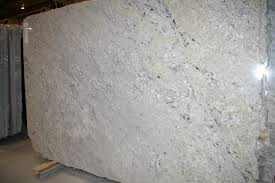 The Homeowners Like To Install White Granite Countertops For Their Kitchen.  So, Basically White Bianco Romano Granite Is One Of The Most Popular  Choices Of ...