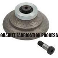 granite fabrication process