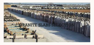 granite slab selection 3