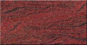 red multicolor granite3
