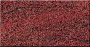 red multicolor granite3
