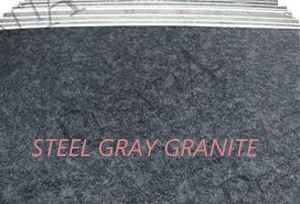 steel gray granite 2