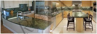 use of lemon ice granite
